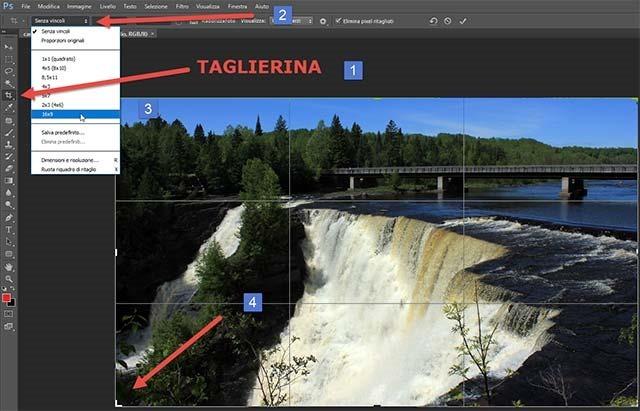 taglierina-photoshop
