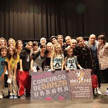 III Concurso D.Urbanas Doble Giro Nov.12