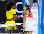 Serena Williams, Daria Kasatkina - 2016 Australian Open -DSC_2613-2.jpg