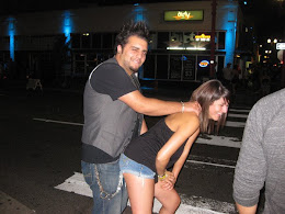 Brian Caniglia Joke With Girl