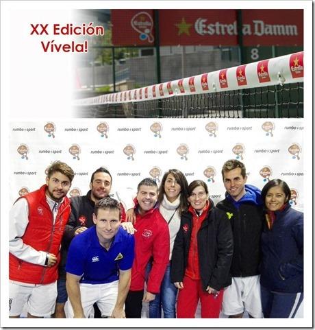 Finaliza la XX Edición del Circuito de Pádel Estrella Damm. Una temporada con grandes emociones.