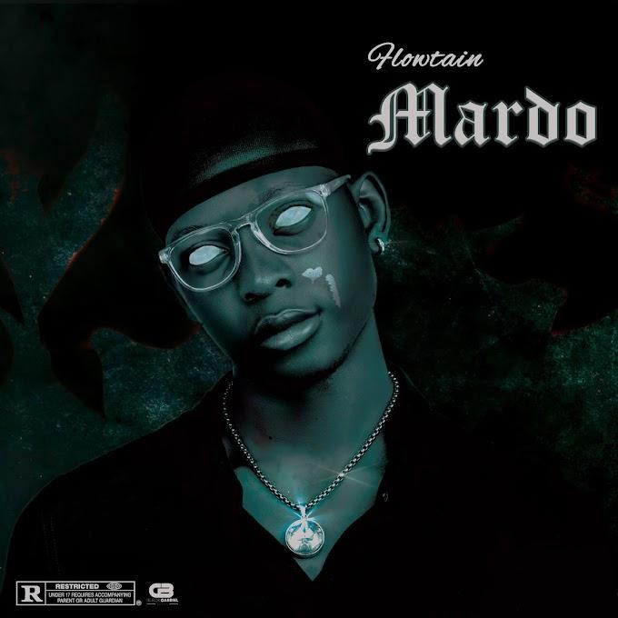 Music: MARDO - FLOWTAIN