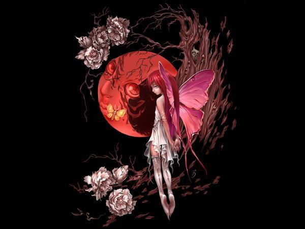 Hot Fay, Fairies Girls 2