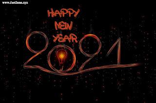 new year 2020 chobi