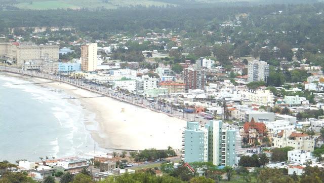 Piriápolis, Uruguay,  Elisa N, Blog de Viajes, Lifestyle, Travel