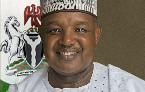 Gov.Bagudu Presents 2021 Budget Proposal
