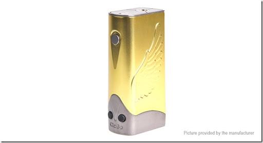 8002300 5 thumb2 - 【MOD】CigGo Tattoo Plus 75W(シグゴ・タトゥープラス) レビュー【VAPE/電子タバコ/温度管理】