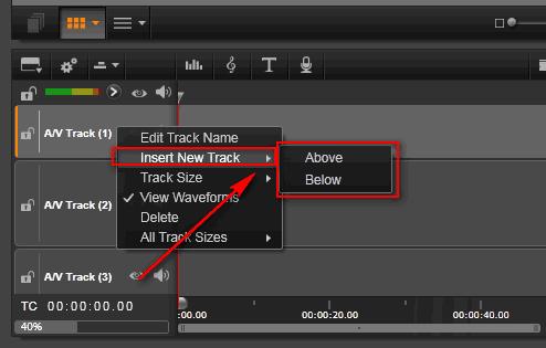 Hướng dẫn cắt, ghép nối Phim/Video/Nhạc chuẩn xác đến từng giây