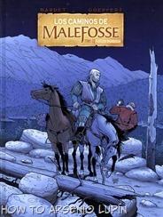 P00022 - Los caminos de Malefosse