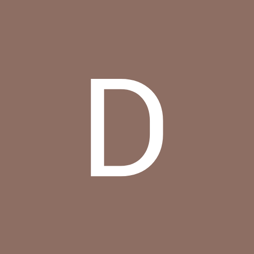 user David Rosser apkdeer profile image