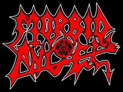 Morbid Angel_logo