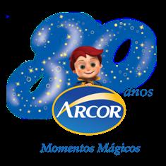 Arcor e Farm em parceria exclusiva