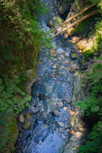 Lynn Creek, Vancouver
