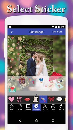 Love Video Maker 2017 1.0.6 screenshots 4