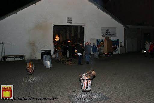 OVO kerstviering bij Jos Tweedehands met stijl en Bieb overloon  12-12-2012 (1).JPG