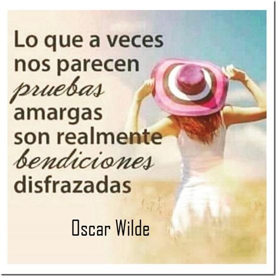 Oscar Wilde pruebas