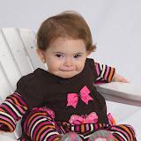 Elizabeth - 18 months