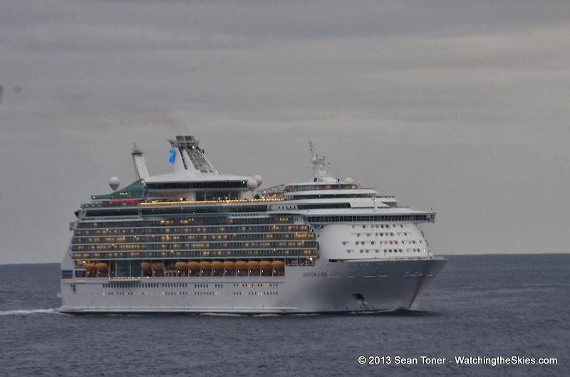 01-04-14 Western Caribbean Cruise - Day 7 - IMGP1153.JPG