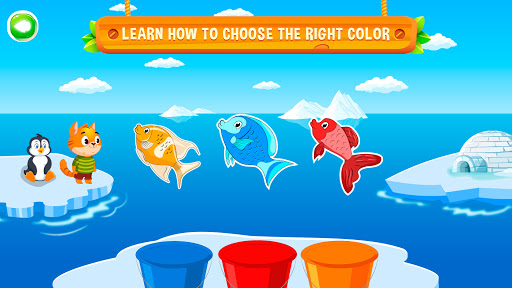 Games for toddlers 2+ cheat hacks