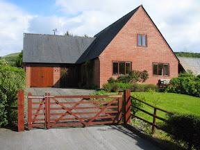 New on property market