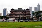 BTR Temple