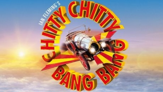 Theatre Review: Chitty Chitty Bang Bang - King's Theatre, Glasgow ✭✭✭✭
