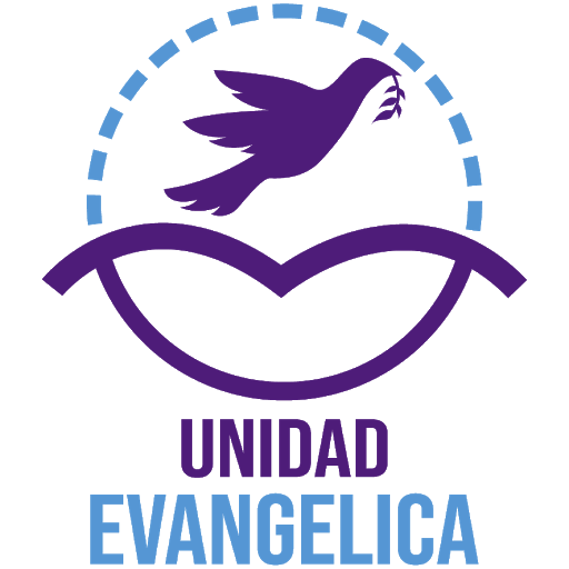 Logo Unidad Evangelica TV