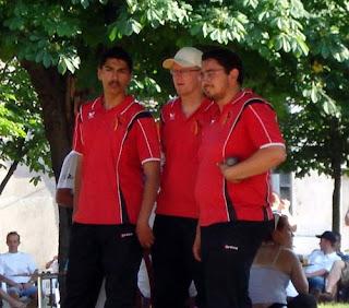 Turniere 2008