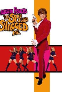Austin Powers 2: La Espía que me Achuchó (1999)