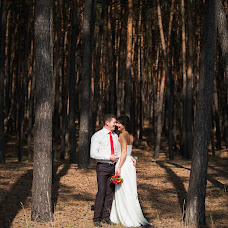 Wedding photographer Nikita Krygin (nikitakrygin). Photo of 17.05.2016