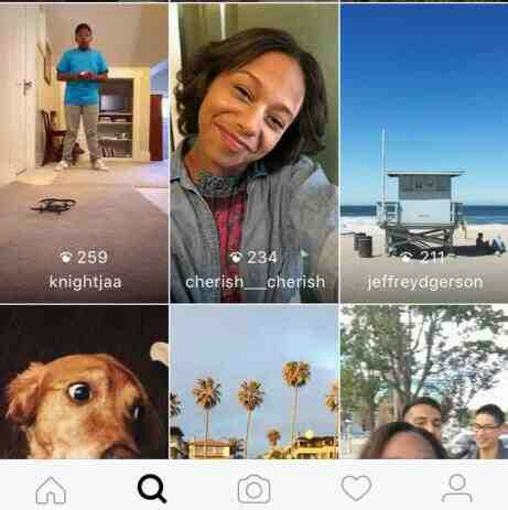Instagram Stories Can Now Be Enjoyed Globally