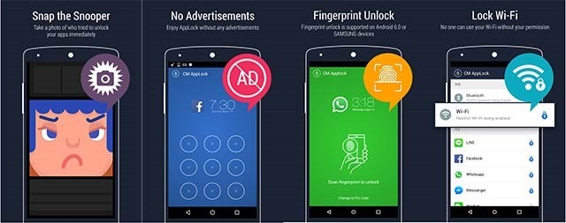 fingerprint-unlock