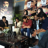 Kshanam Trailer Launch Photos