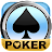 Texas HoldEm Poker FREE - Live logo