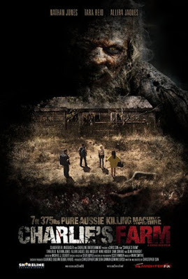 Charlie's Farm (2014) BluRay 720p HD Watch Online, Download Full Movie For Free