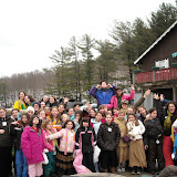 Winter Retreat 2008