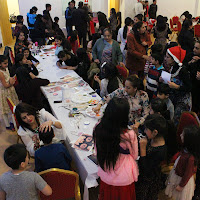 Childrens Christmas Party 2014 - 041