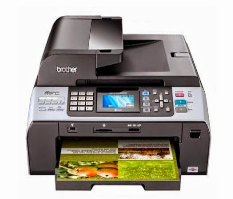 Daftar Harga Printer Terbaru April 2014