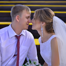 Wedding photographer Vadim Vasilev (VadimVasilev). Photo of 22.08.2016