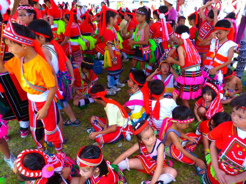 Hualien County. De Liyu lake à Guangfu, Taipinlang ( festival AMIS) Fongbin et retour J 5 - P1240539.JPG