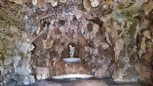 Grotto at Stowe