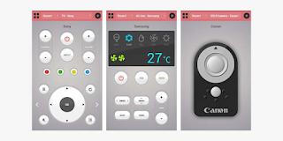 cara mengubah hp android menjadi remote TV dengan aplikasi ASmart Remote IR