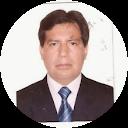 Augusto Riveros Torres