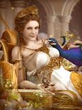 Goddess Hera