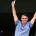 Cirurgia em Bolsonaro para retirada de cálculo termina sem complicações, diz boletim
