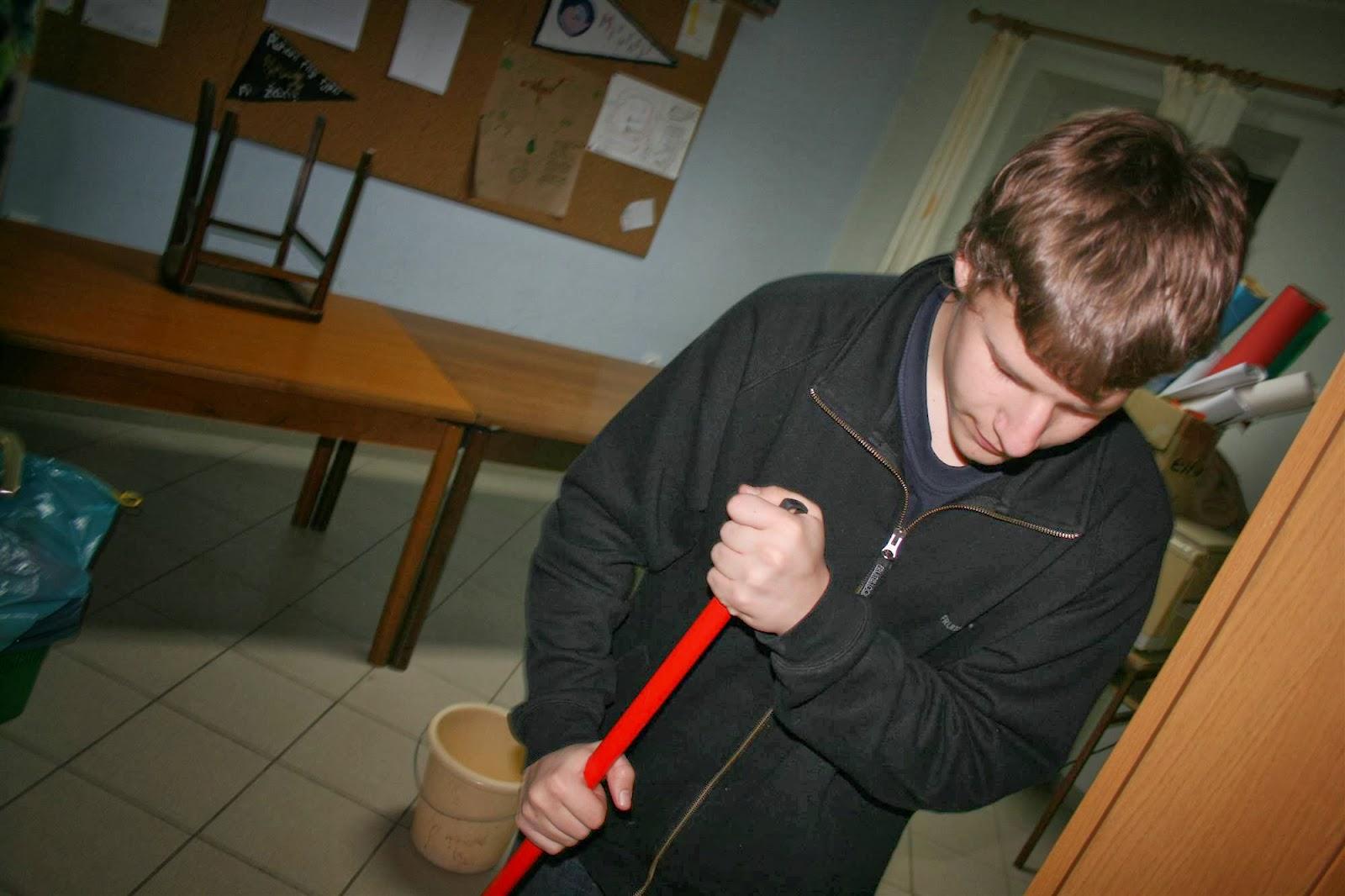 Čiščenje taborniške, Ilirska Bistrica 2007 - IMG_4068.jpg