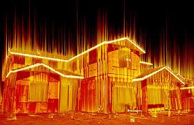 Pernah Mimpi Kebakaran Rumah? Beginilah Tafsirnya