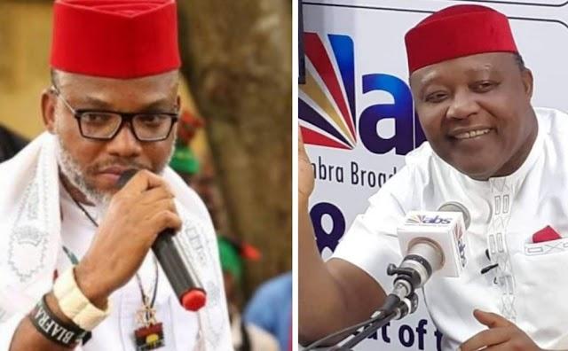 'Release Nnamdi Kanu, Address The Plights of Ndigbo' -Anambra 2021 Governorship Candidates Call On FG ~Omonaijablog