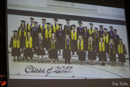2017 Class