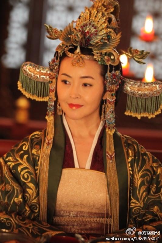 Fang Xiaoli China Actor